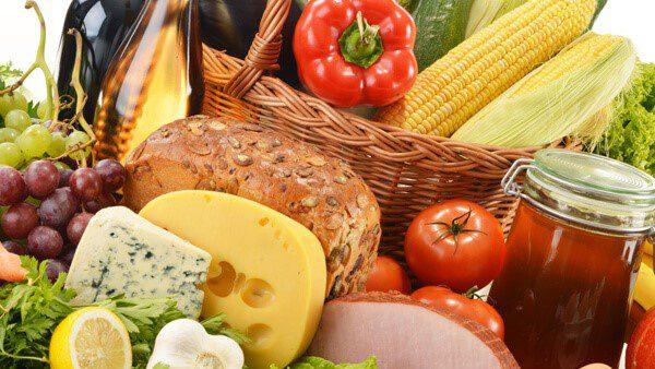 Guía alimenticia para mejorar tu salud