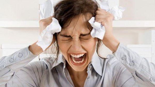 La epilepsia y el estrés van de la mano