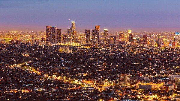 Los Ángeles se declaran ciudad santuario