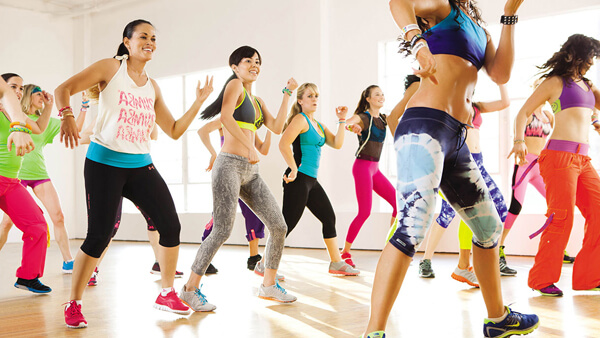 Realizar ejercicios aeróbicos ayuda a combatir la depresión