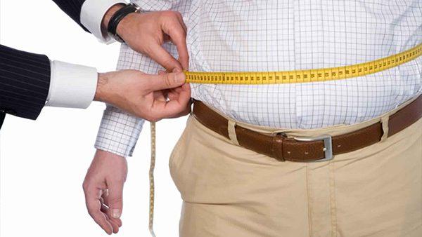 Sobrepeso, mayor riesgo de diabetes