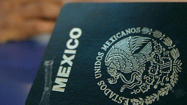 Tramita el pasaporte extraviado de un menor en el extranjero