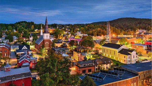 Vermont tiene trabajo para ti