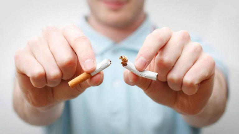 ¿Quieres dejar de fumar? Hazlo con estas recomendaciones