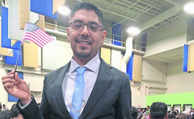 Abogado mexicano ganó contra el departamento de justicia