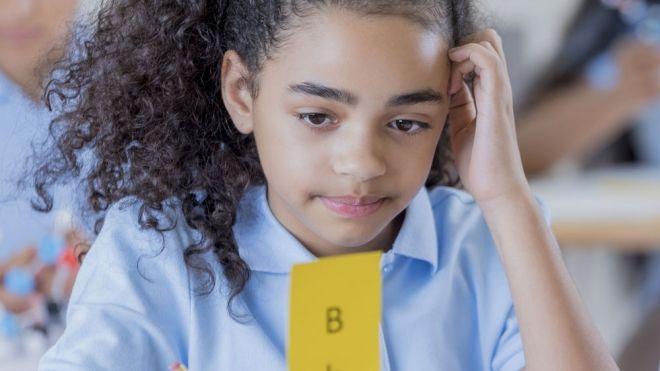 ¿Cuáles son los síntomas de la dislexia?