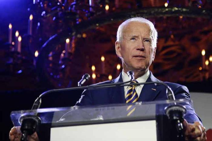 El Demócrata Joe Biden propone dar ciudadanía a 800,000 dreamers