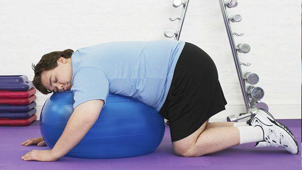 No dormir bien puede provocar obesidad y otros males