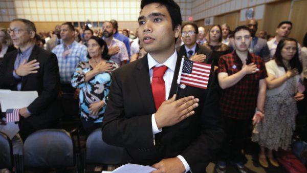 Pasos para obtener la ciudadanía