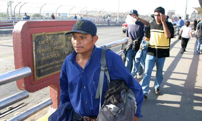 Cómo legalizar tu estatus migratorio amigo indocumentado