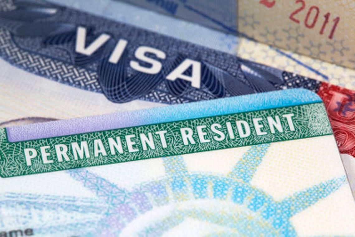 Cómo sacar la Green Card en Estados Unidos