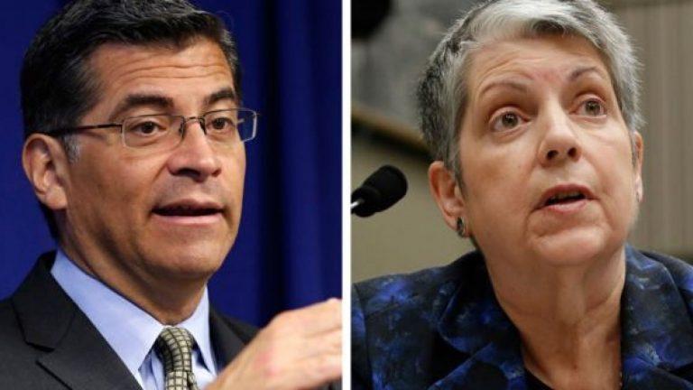 Fiscal general de California y presidenta de universidad defenderán a soñadores