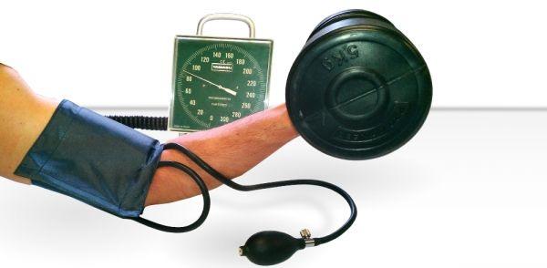 La hipertensión no es pretexto para no hacer ejercicio