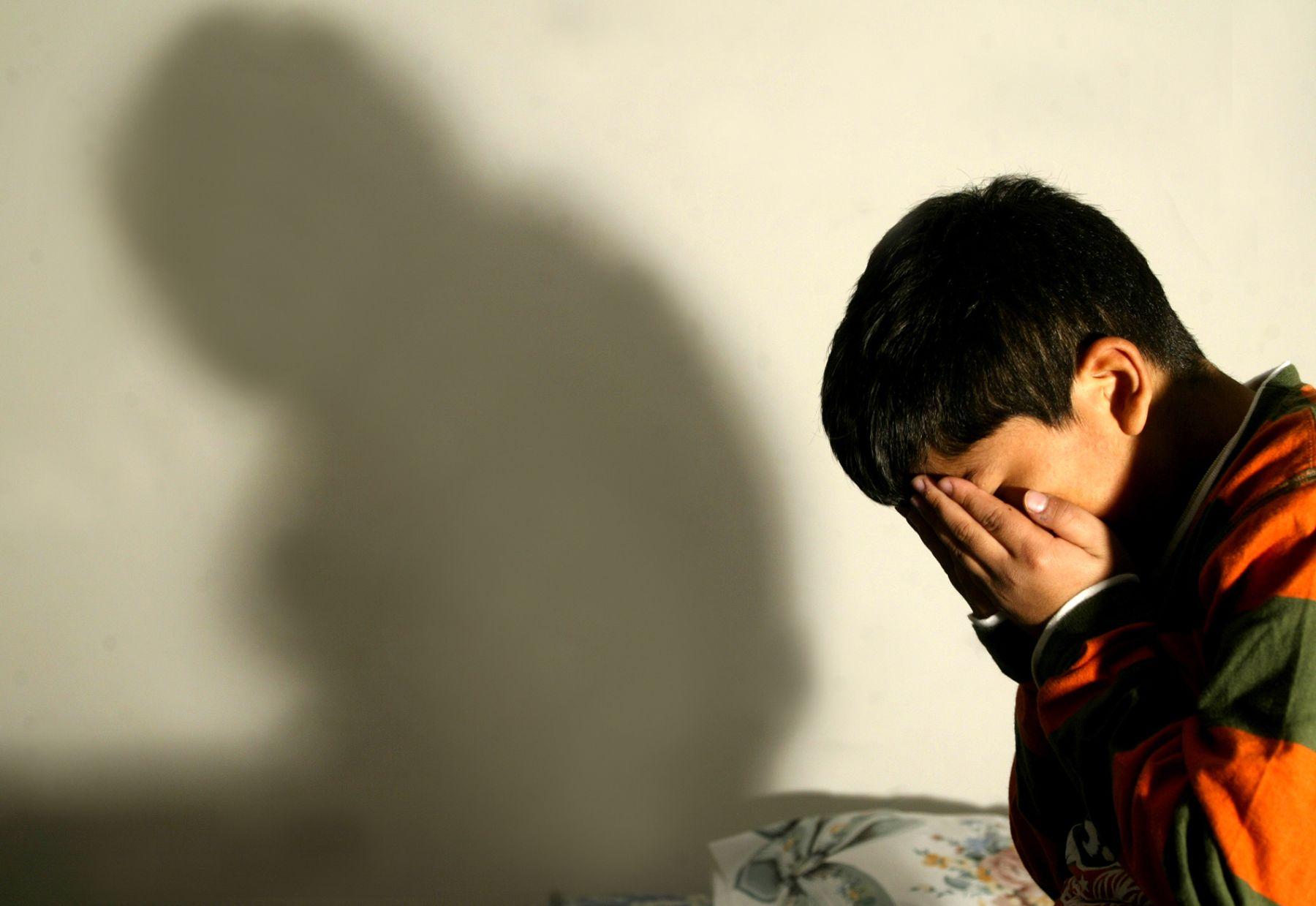 Si tus hijos tienen depresión identifícalo con estos signos