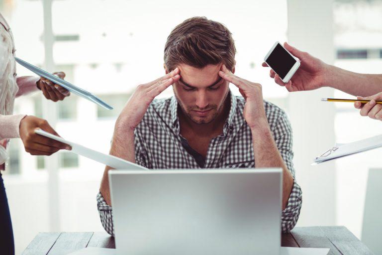 Adicciones y estrés, cómo evitarlas