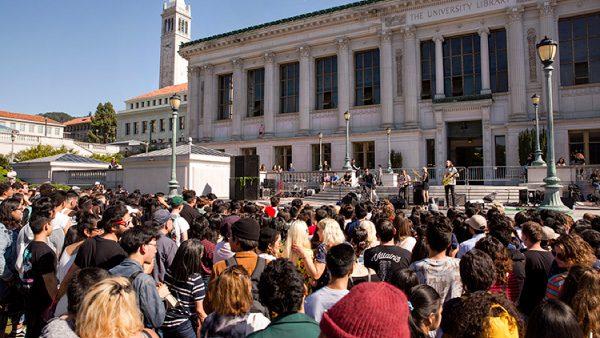 Berkeley: La ciudad donde nadie es ilegal