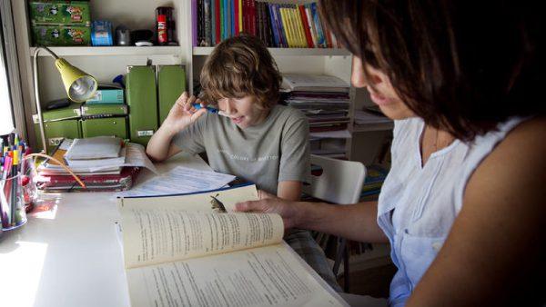 Con estas recomendaciones la dislexia no afectará en tus estudios