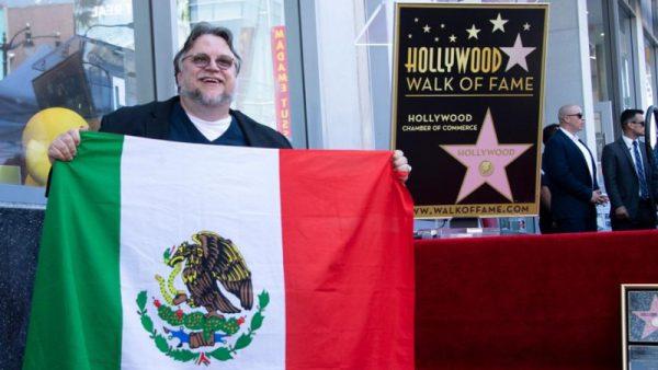 Guillermo del Toro, un Orgullo Latino
