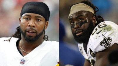 Jugadores de la NFL pagan fianza de indocumentado