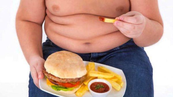 ¿Cuáles son los riesgos de la obesidad?