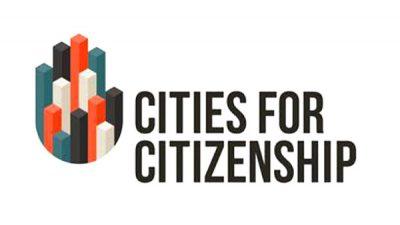 Cities for Citizenship cumple cinco años de naturalizar a inmigrantes