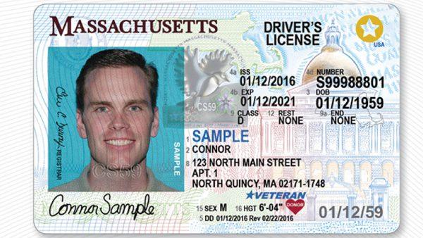 Ley daría licencias de manejo a indocumentados en el estado de Massachusetts