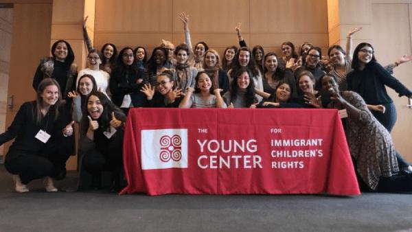 Pareja de Hollywood dona 2 millones de dólares a dos institutos dedicados al apoyo de inmigrantes