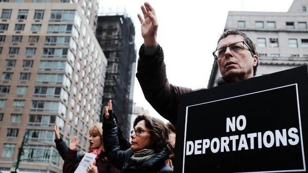 Tribunal da luz verde a jueces para impedir deportaciones