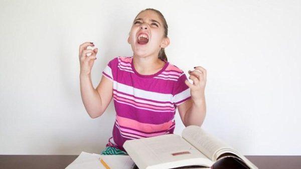 Cinco señales de alerta que revelan un trastorno del aprendizaje