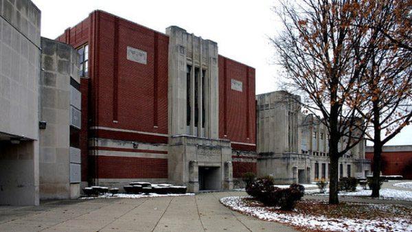 No dejan entrar a ICE y CBP en escuelas públicas en Detroit