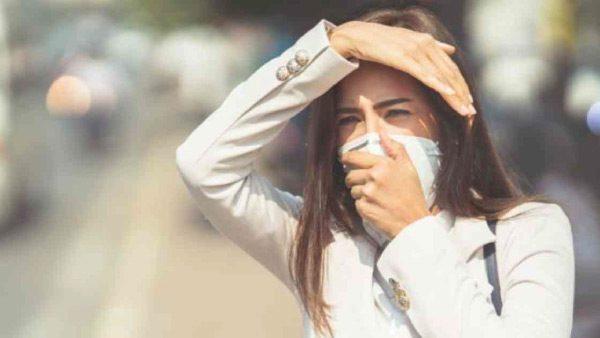 Tres tips para protegerte de la contaminación