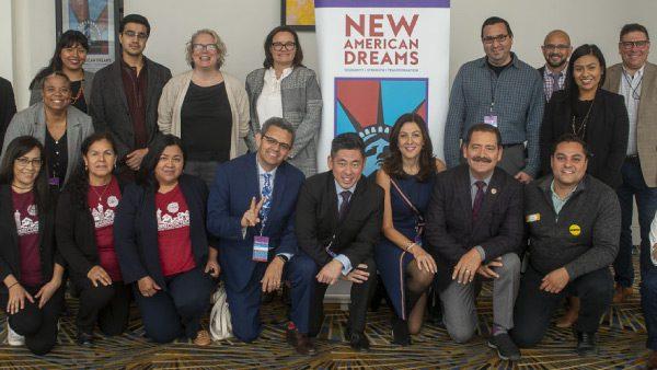 Congreso lanza reforma que ayudaría a miles de inmigrantes