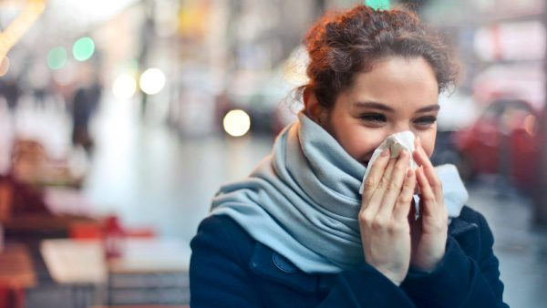 Descubre la diferencia entre un resfriado, gripe o alergia