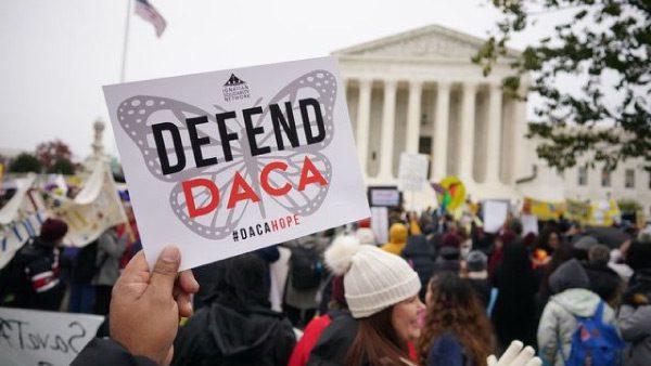 Futuro de DACA se decide en la Corte Suprema
