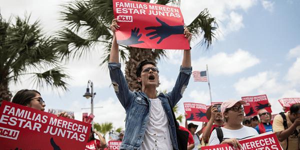 Juez en California da acceso a los inmigrantes para tener un abogado y evitar ser deportados