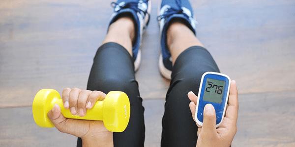 Los beneficios del ejercicio para las personas con diabetes