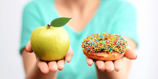 Los peligros de los productos azucarados para los niños