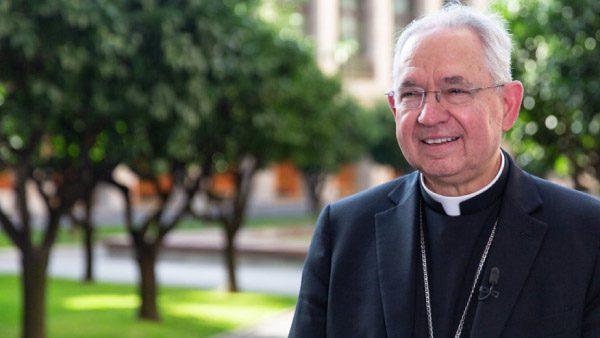 Mexicano inmigrante es el nuevo presidente del Obispado de USA