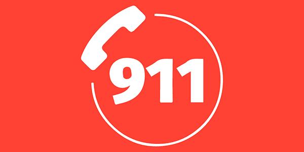 Qué hacer y qué no hacer cuando llames al 911