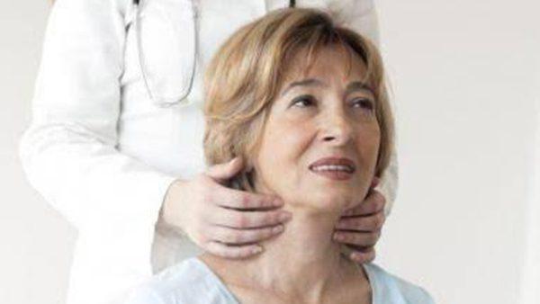 ¿Sabes qué son los nódulos tiroideos?