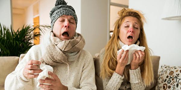Alimentos que ayudan a fortalecer tu salud en el invierno