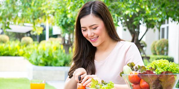 Alimentos que ayudan a quemar grasas
