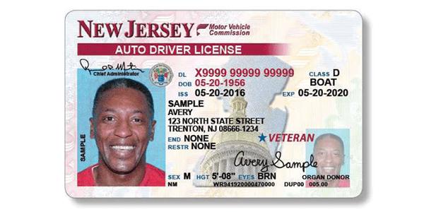 Inmigrantes cerca de obtener licencias de conducir en Nueva Jersey