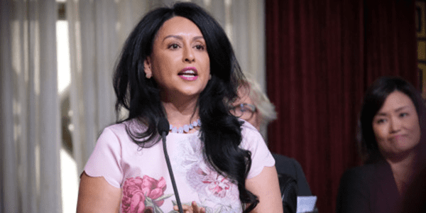 La hispana Nury Martínez es la nueva presidenta del Concejo Municipal de Los Ángeles