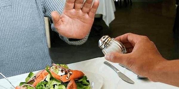Qué pasa con nuestra presión arterial después de comer