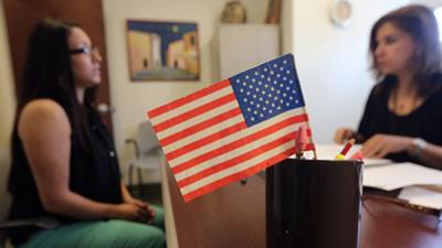 Cómo hacerse residente legal en USA en 2020