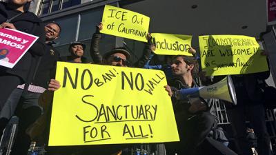 Conoce tus derechos ante ICE en ciudades santuario cómo Los Ángeles