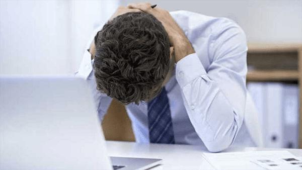 El estrés y las enfermedades gastrointestinales van de la mano