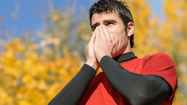 Hacer ejercicio, un remedio para curar la gripa