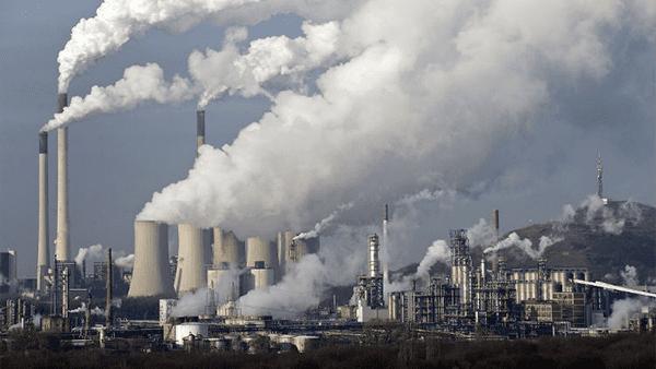 La contaminación ambiental: El enemigo número uno de las personas